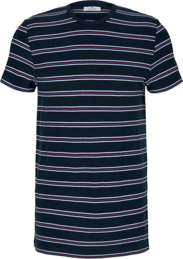 20210429105539 tom tailor striped pique dark blue 1023831 10302