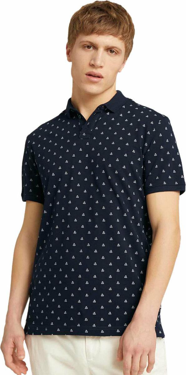 20210415114802 tom tailor printed polo mplouza andrikh 1025318 26698 26698 navy yellow mini ship print