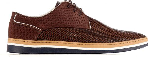478031 coxx borba shoes mnew marota brown papoutsia andriko brown mnewmarota103 03